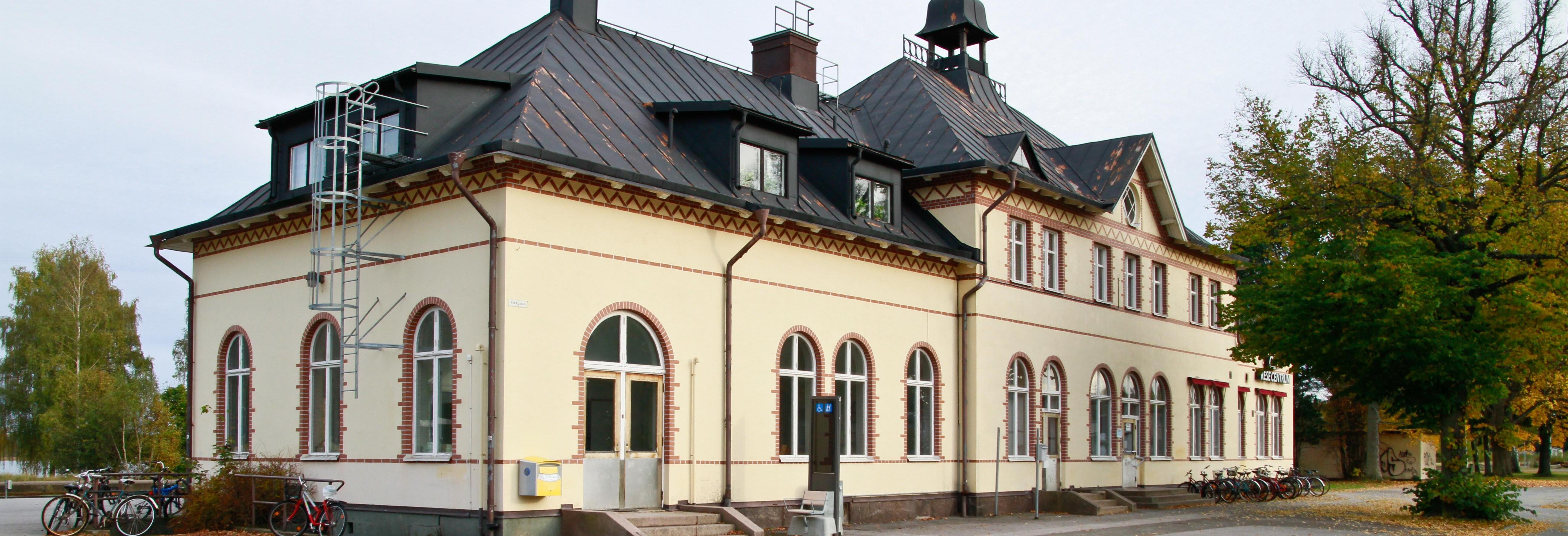 hyresfastighet till salu stockholm