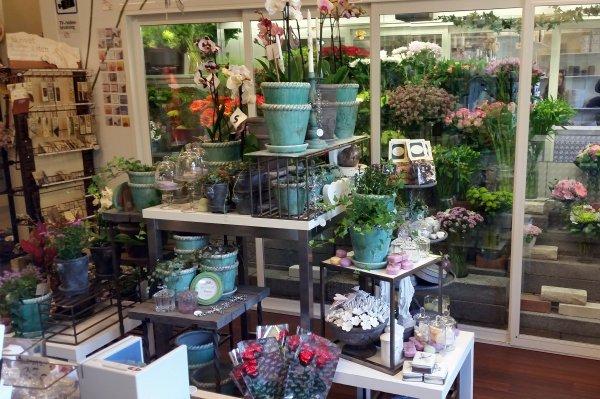 blomsterbutik till salu stockholm