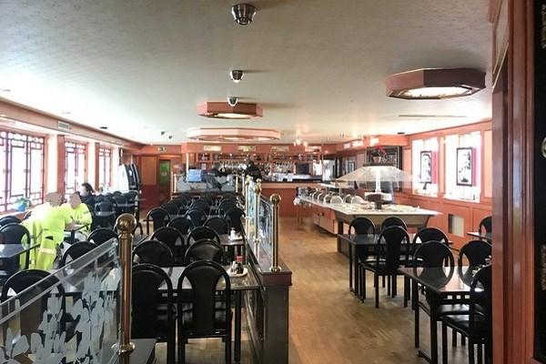blocket restaurang stockholm